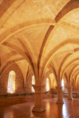 Monastère royal de Poblet 2
