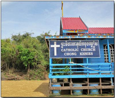 Tonlé Sap Lake 8