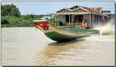 Tonlé Sap Lake 18