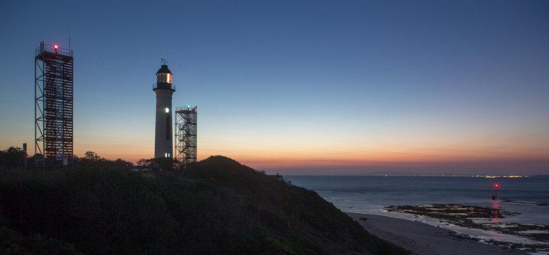 Queenscliff Lighthouse