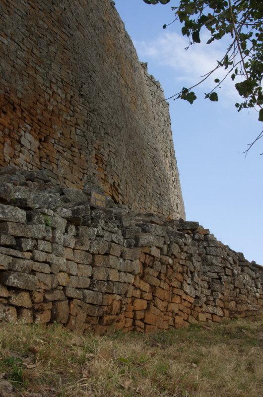 Great Zimbabwe ruins, Bulawayo