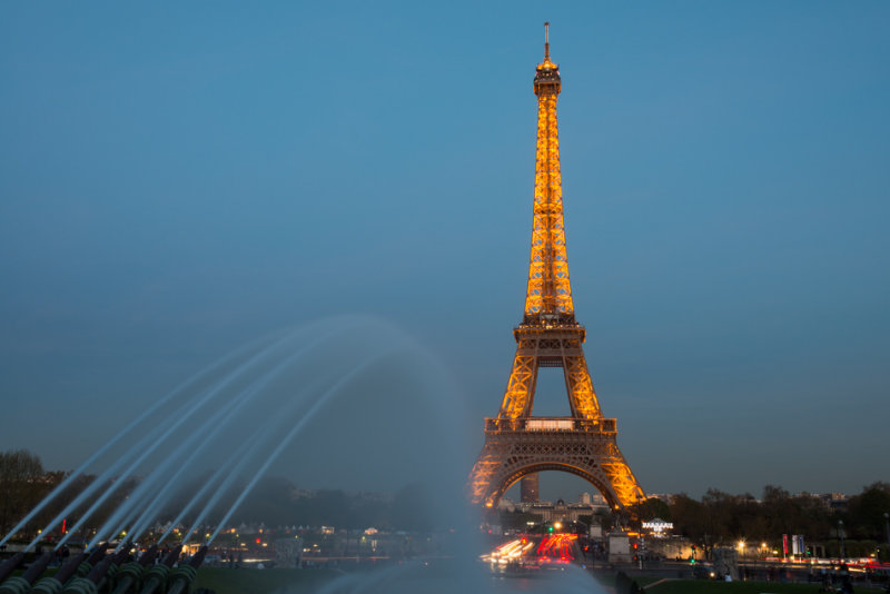 Eiffel Tower from Trocadero  15_d800_0896