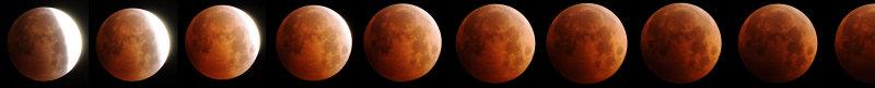Total Eclipse Moontage Left