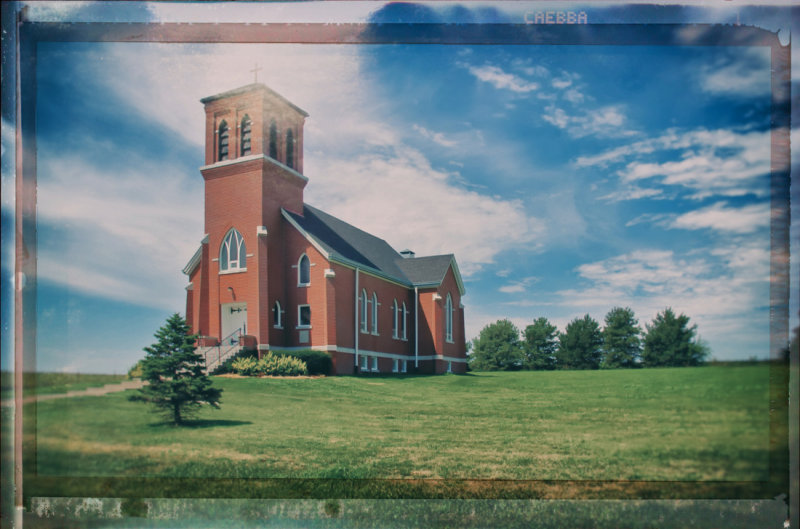 Ford City Church