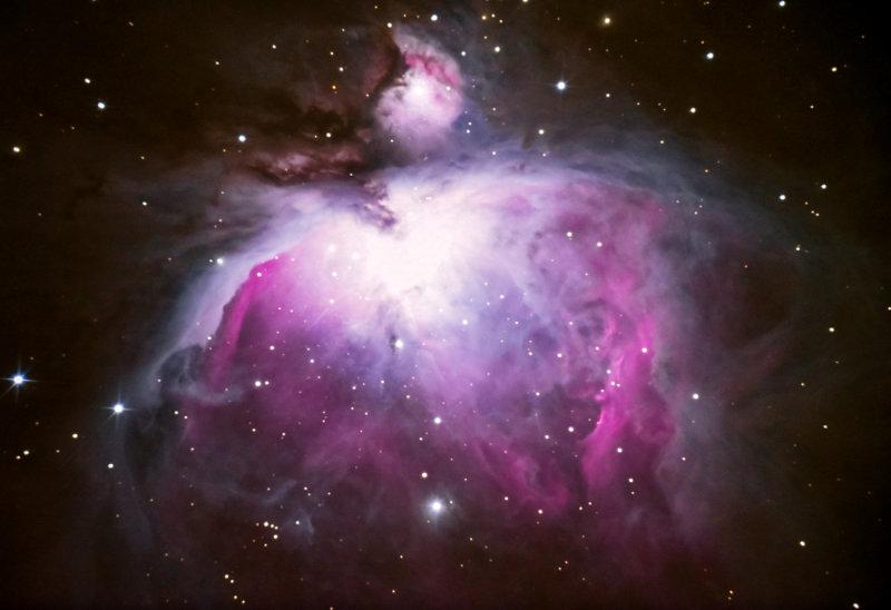 Orion Nebulae - M42