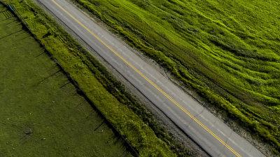 Gentry County Roads