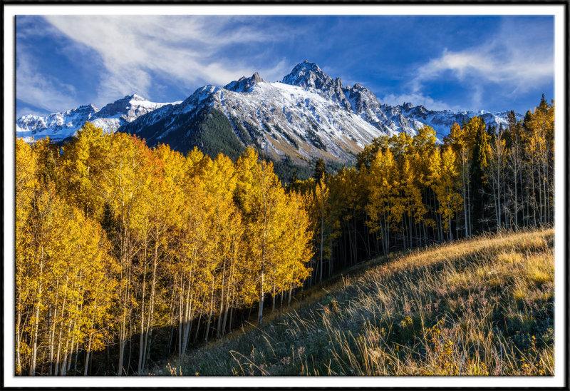 Majestic Mt. Sneffels