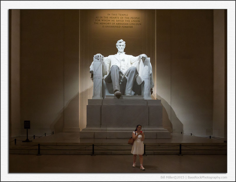 Tiff and Lincoln