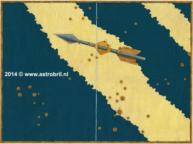 Plate 15 - Sagitta