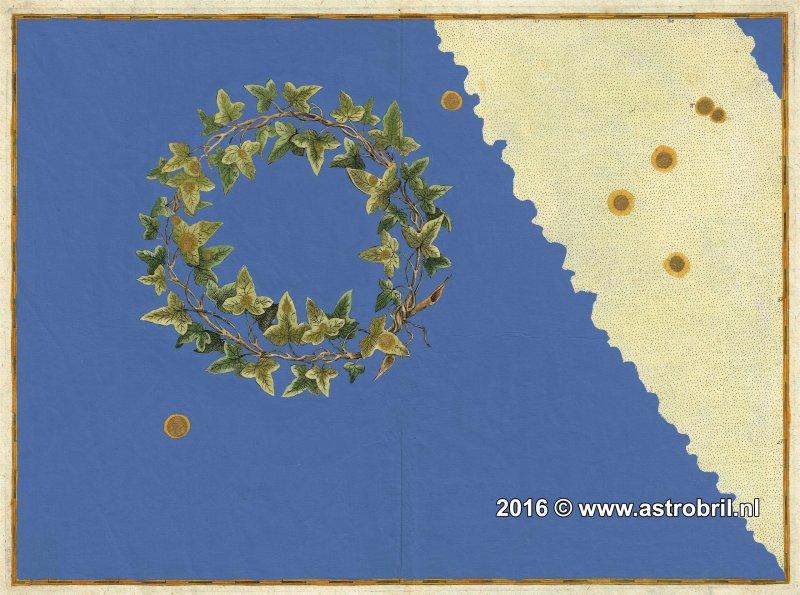 Plate 47 - Corona Meridionalis
