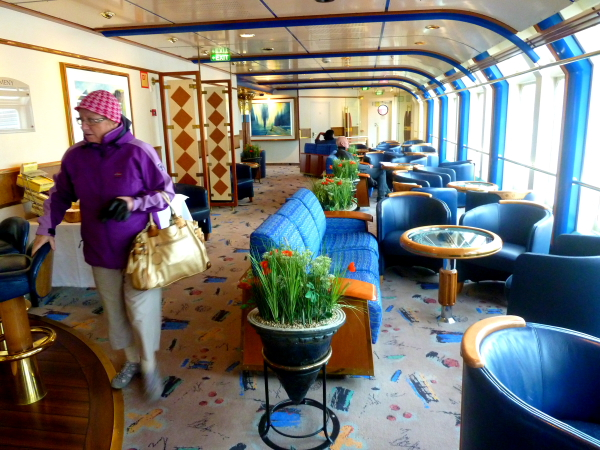 NORDNORGE - visit @ Honningsvag,North Cape, Norway