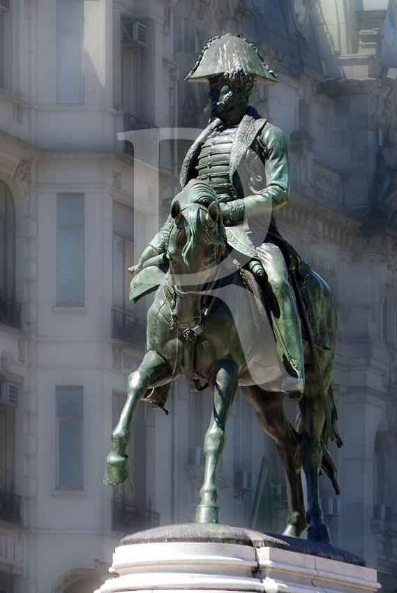 Rei D. Pedro IV (Queluz, 1798 - 1834)