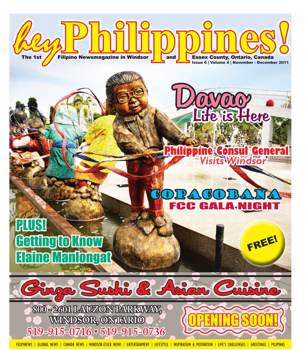 Jojie Alcantara's cover photo in Hey, Philippines