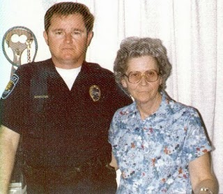 Bill and his Mother