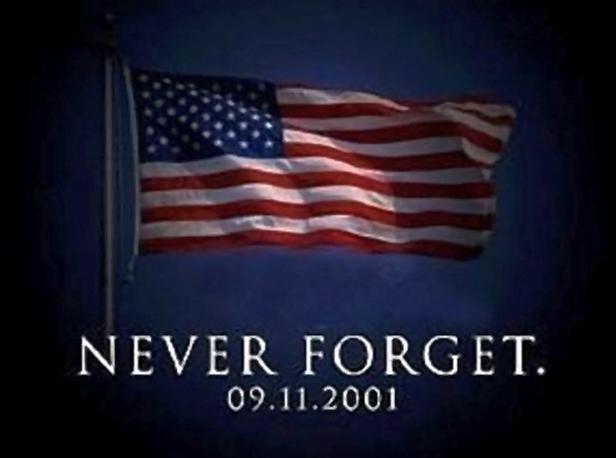 51 Years - Memories: September 11
