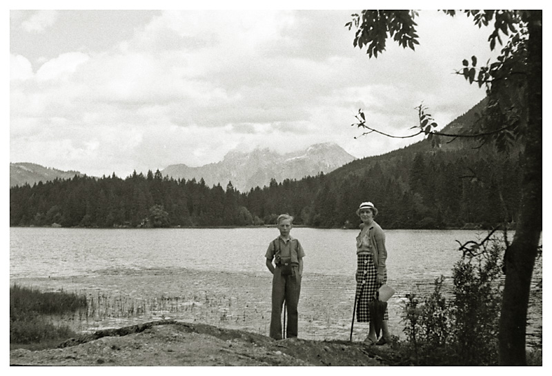 Hintersee 1936