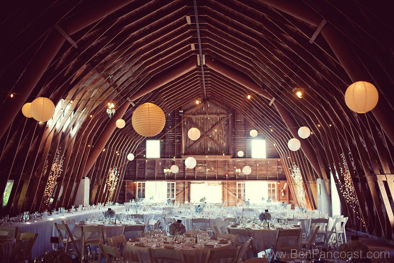 The Blue Dress Barn, Barn, Wedding, location