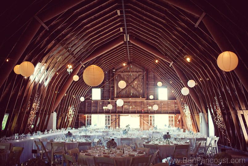 A Blue Dress Barn Wedding Scott Jessie