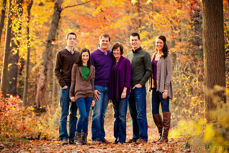 Family Portraits, southwest Michigan, Saint Joseph, New Buffalo, Lake Michigan