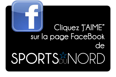 PAGE FACEBOOK DE SPORTSDUNORD