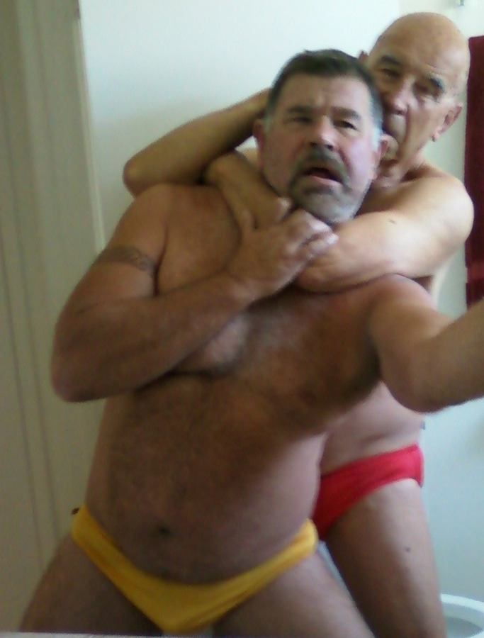 gay wrestle Personal