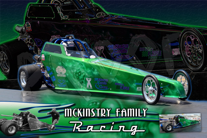McKinstry Racing 2011