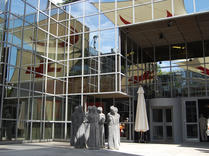 IFRC in Geneve