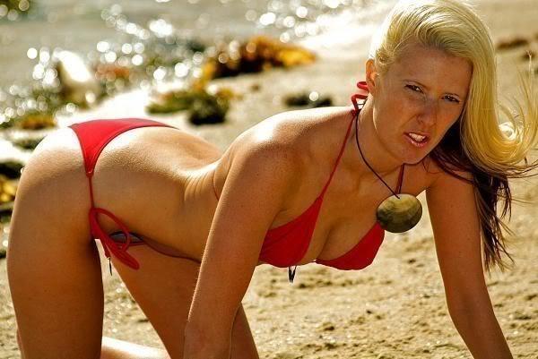 MVP  Model  Kirstin Brice