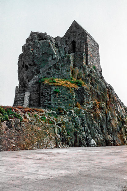 jer_012.jpg The Hermitage - Elizabeth - © A Santillo 1983th Castle, St Helier