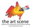 The Art Scene Website