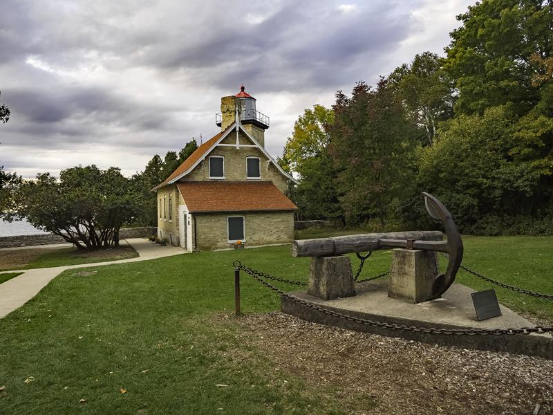 Eagle Bluff Lighthouse 3