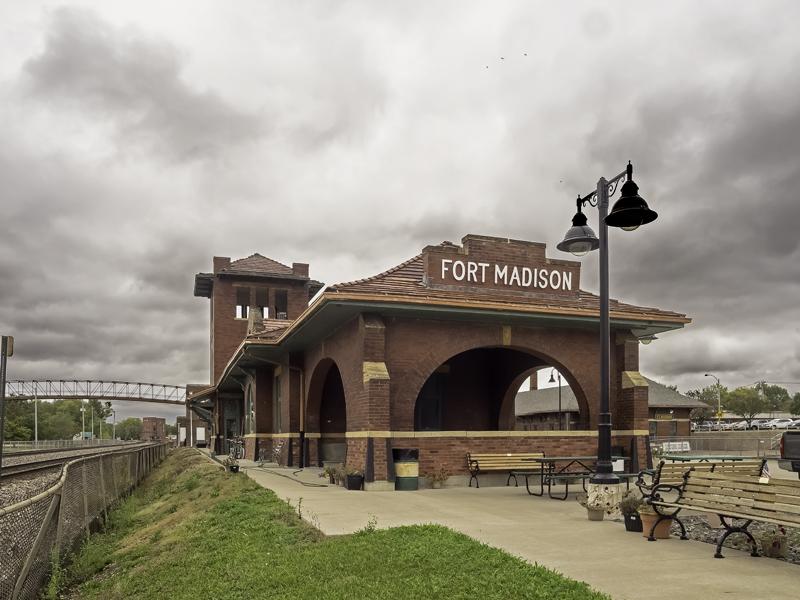 Fort Madison 2