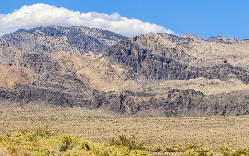 Desert National Wildlife Refuge – Nevada (2018)