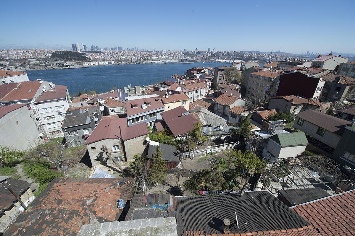 Istanbul Yavuz Selim Mosque march 2017 2496.jpg