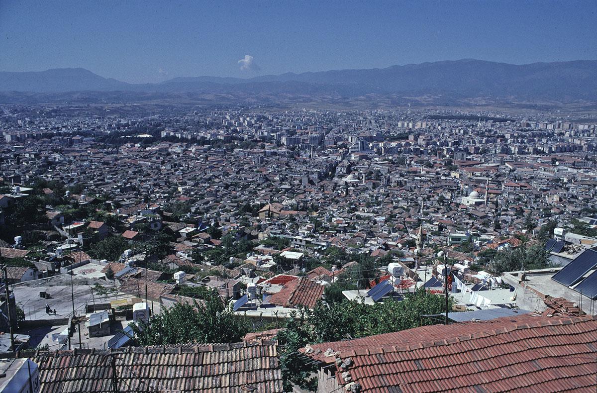 Antakya view