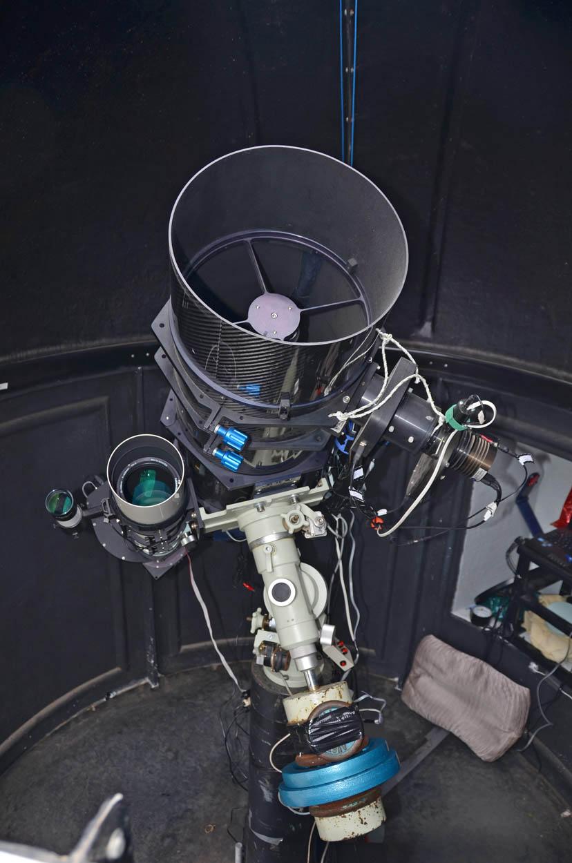 Dual imaging system