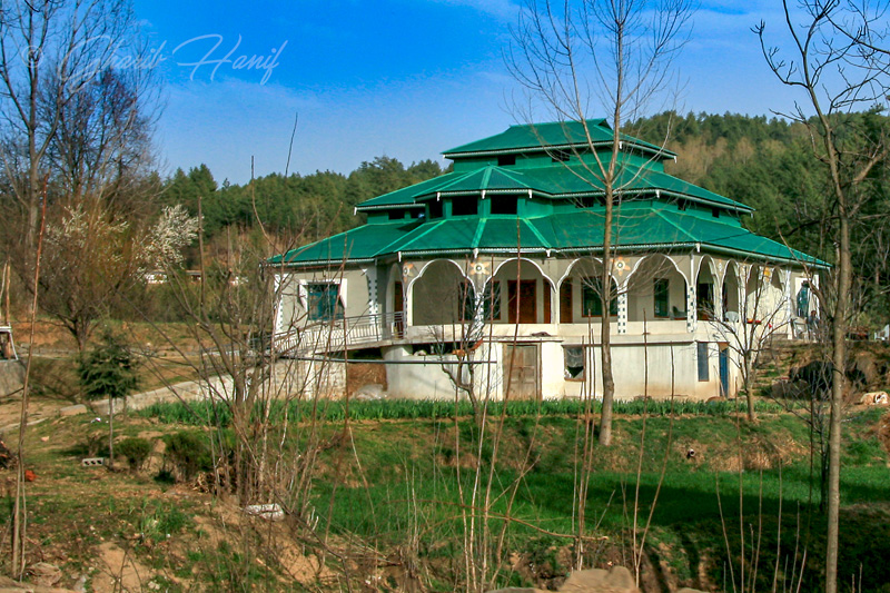 House in Devgali