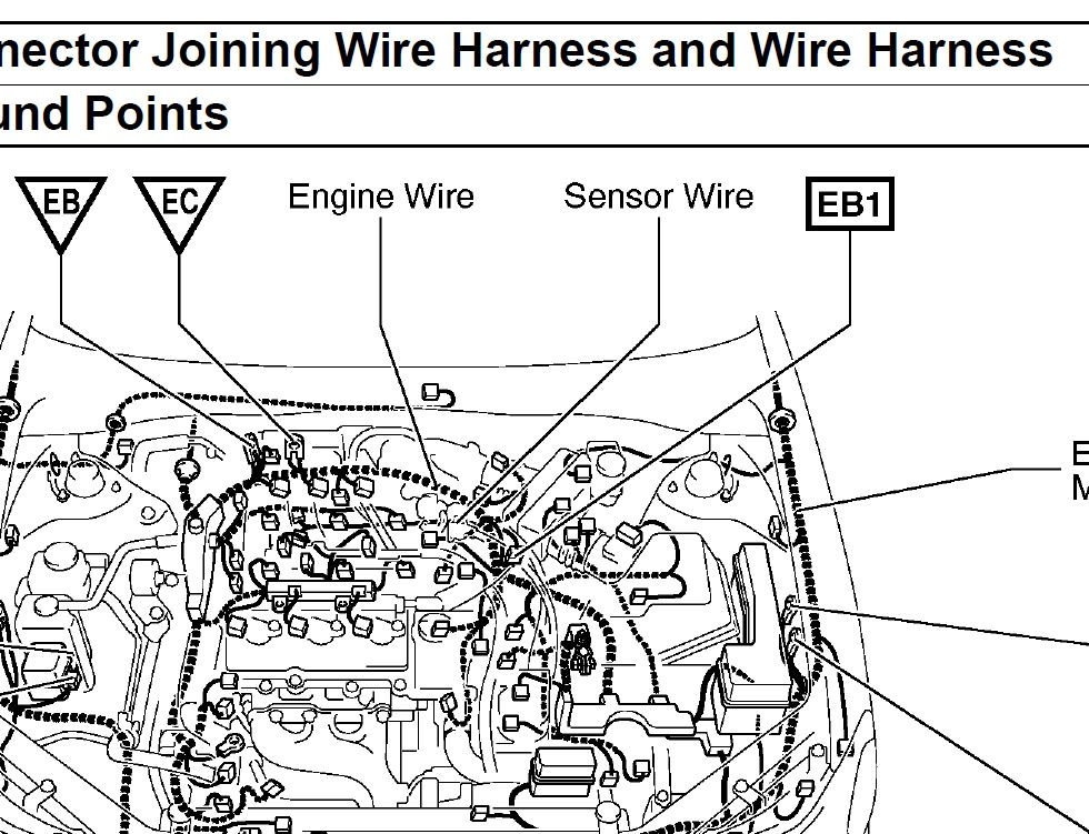 01 P0325 P0330 Knock Sensor Codes Replaced Everything Toyota