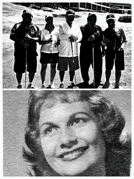 58 Years - Memories:  July 18