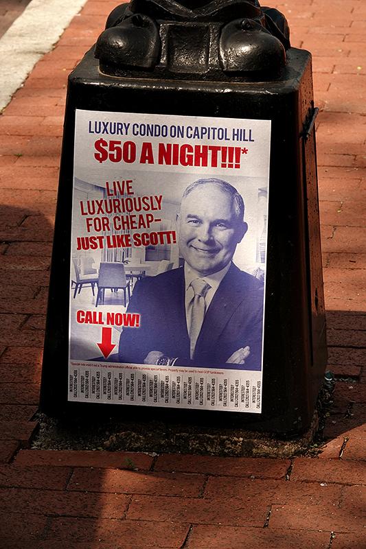 'Luxury condo on Capitol Hill -- *$50 a night!!!'