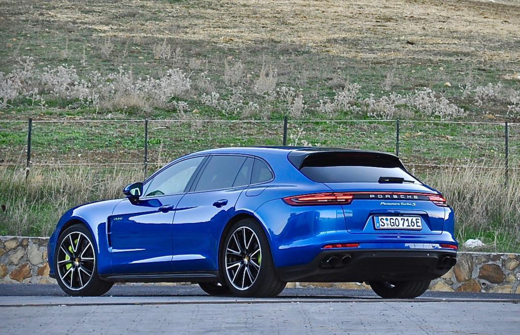 Timezone Automotive The New Aston Martin Vanquish Zagato Shooting Brake
