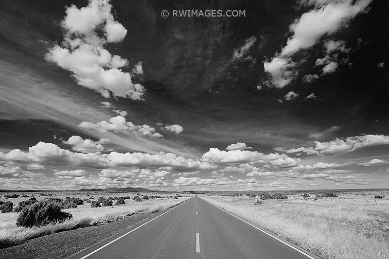 TURQUOISE TRAIL NEW MEXICO