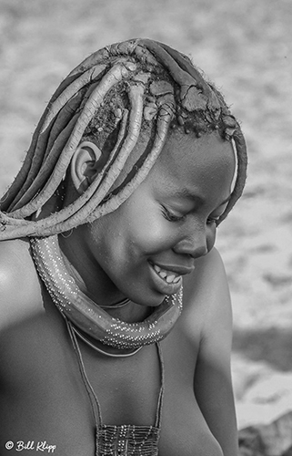 Himba Woman, Serra Cafema  16