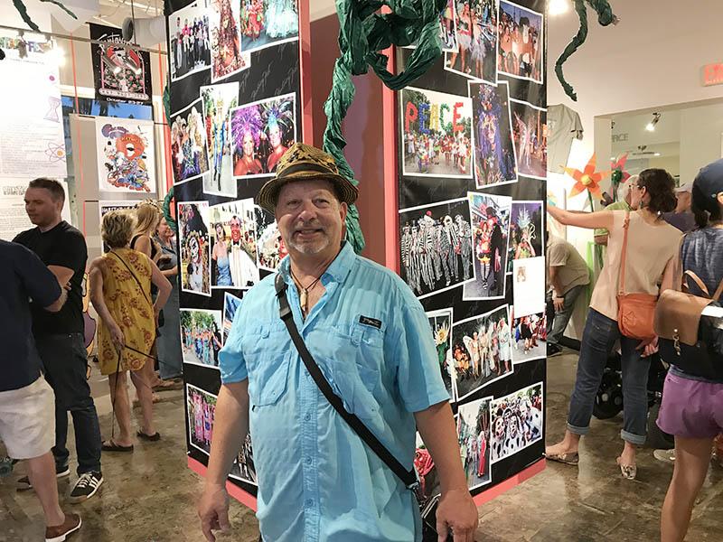 Fantasy Fest Central @ Studios of Key West  5