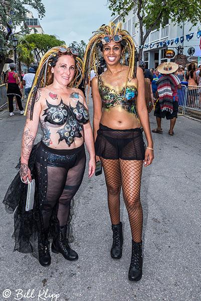 Fantasy Fest, Key West 33 photo - Bill Klipp photos at