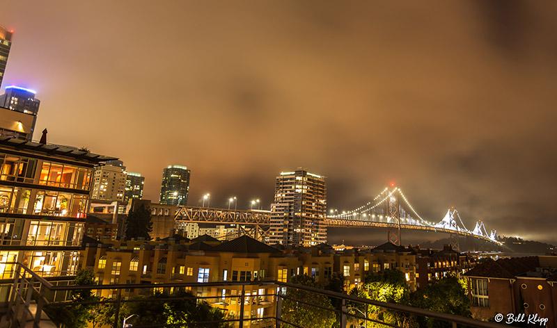 San Francisco Bay Bridge  7