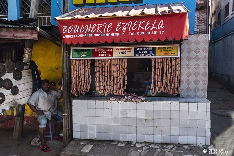 Butcher, Antananarivo  2