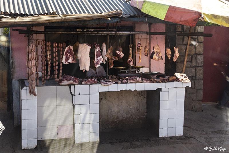 Butcher, Antananarivo  3