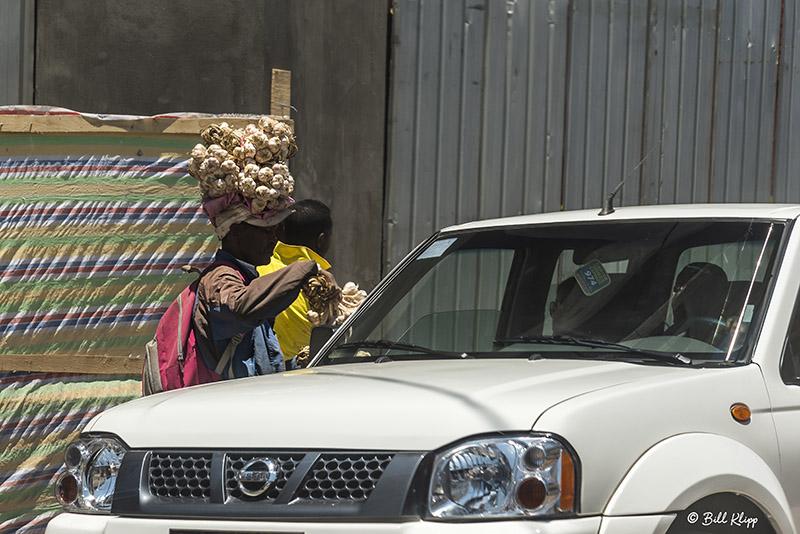 Antananarivo Street Scene   8