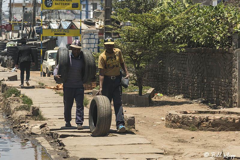 Antananarivo Street Scene   9